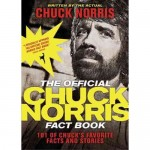 The Official Chuck Norris Fact Bok