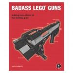 Badass Lego Guns - Bok