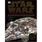 Star Wars - Incredible Cross-Sections