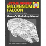 Star Wars Millennium Falcon - Owner's Workshop Manual