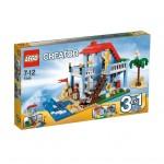 LEGO Creator Huset vid havet 7346