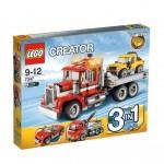 LEGO Creator Flakbärgare 7347