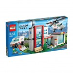 LEGO City Helikopterräddning 4429