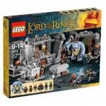 LEGO Sagan om Ringen Morias Gruvor 9473