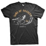 Sons Of Anarchy - Charming T-Shirt