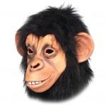 Chimpans Mask