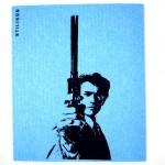 Disktrasa Clint Eastwood