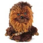 Chewbacca Mjukisdjur