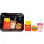 Mini Fast Food Suddisar