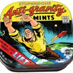 Anti Gravity Mints