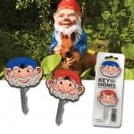 Key Gnomes