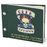Geek-tatueringar