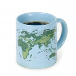 Global Warming Mugg