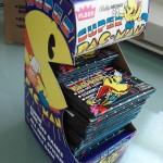 Pac-Man Samlarkort