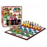 Nintendo Super Mario Schack