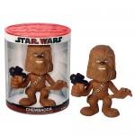 Comic Chewbacca Bobblehead