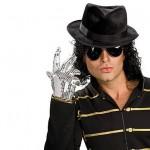 Michael Jacksons Solglasögon