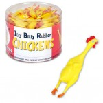 Pytteliten Kyckling