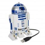 Star Wars R2-D2 USB-Hubb