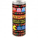 Pac Man Bonus Fruit Energidryck