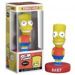 Bart Simpson Bobblehead