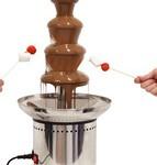 Chokladfontän XXL