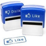 Facebookstämplar