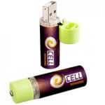 USB Batterier