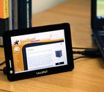 Lilliput USB-monitor
