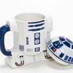 R2-D2 Kaffemugg