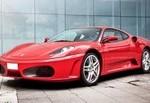 Kör Ferrari Heldag