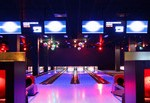 Bowling på BallBreaker