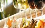 Mat- och vinprovning